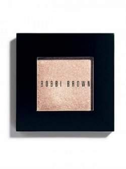 Bobbi Brown Bobbi Metallic Eye Shadow - # 2 Champagne Quartz
