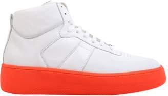 Maison Margiela High Top Sneakers
