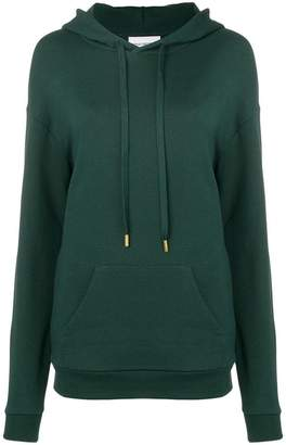 Roqa hooded sweatshirt