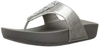 BareTraps Women's Garnett Flip Flop $41.19 thestylecure.com