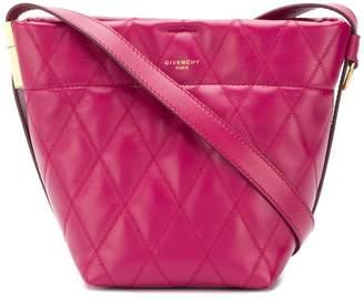 Givenchy mini GV bucket bag