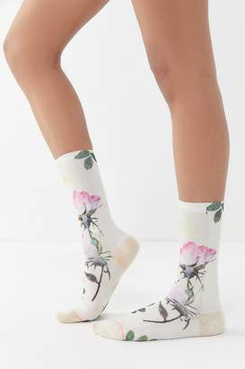 Stance Pressed Not Stressed Crew Sock