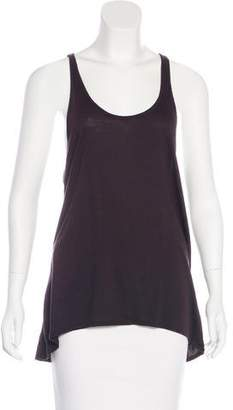 Helmut Lang Sleeveless Knit Top