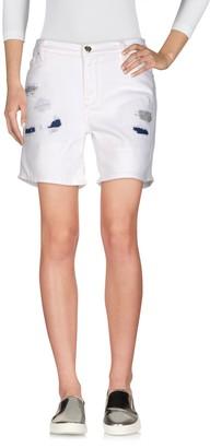 Vdp Collection Denim shorts