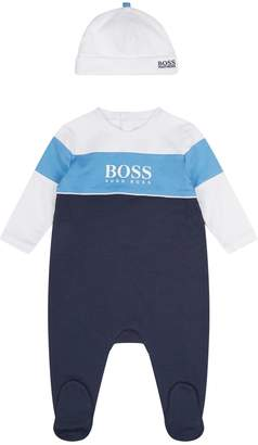 BOSS All-In-One and Hat Set
