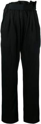 Masscob Ford striped trousers