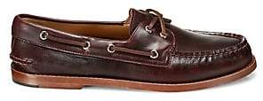Sperry Men's Gold Cup Leather Boat Shoes