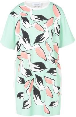 LEO STUDIO DESIGN Short dresses - Item 34737272FO