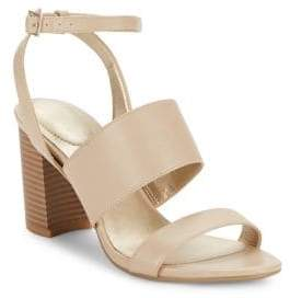 Bandolino Anchor Ankle Strap Sandals