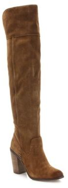 Owin Over-The-Knee Boots $280 thestylecure.com