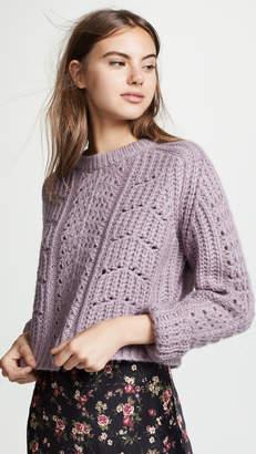 ASTR the Label Georgia Sweater