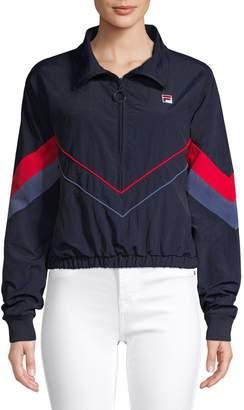 Fila Chiaki Windbreaker Jacket