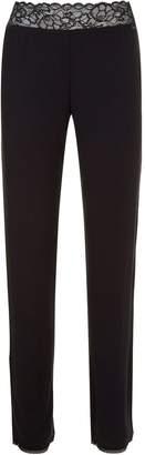 Calvin Klein Lace Trim Leggings