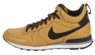 Nike Internationalist Mid QS Sneakers