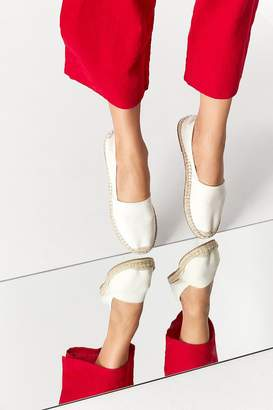 Urban Outfitters Classic Espadrille Flat