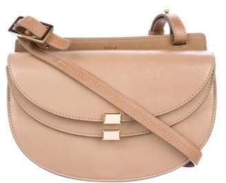 Chloé Leather Georgia Bag