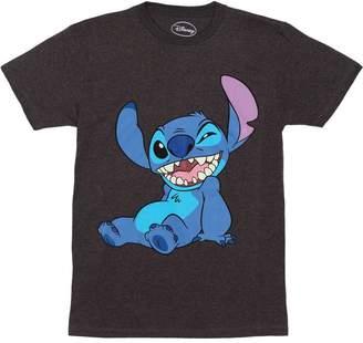 Mighty Fine Lilo and Stitch Winky T-Shirt