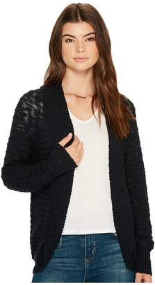 Roxy Let's Go Anywhere Cardigan Women's Sweater
