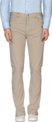 Daniele Alessandrini Casual pants - Item 36789161JI