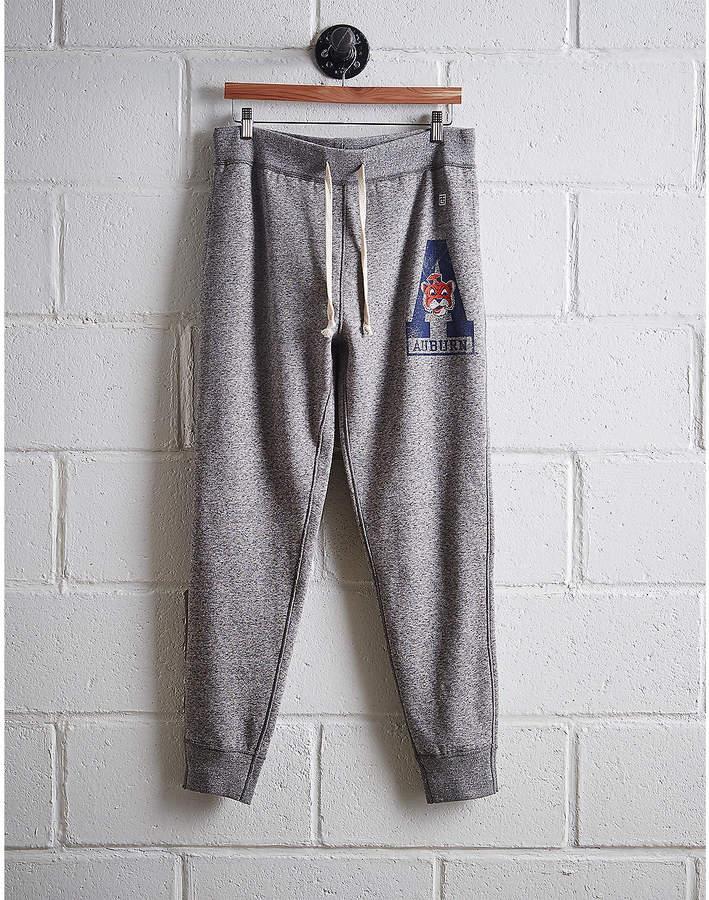 Tailgate Men's Auburn Slim Fleece Sweatpant