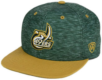 Top of the World Charlotte 49ers Energy 2-Tone Snapback Cap