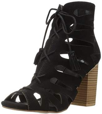 Mia Women's Cara Huarache Sandal