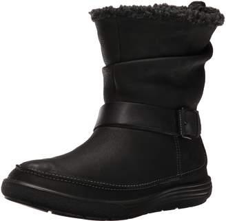 Ecco Women's Women's Chase II Gore-Tex Slouch Boot