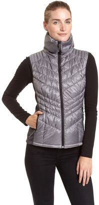 Women's Champion Insulated Puffer Vest $100 thestylecure.com