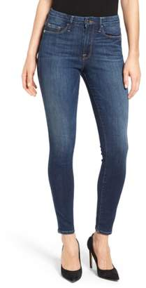 Good American Good Legs High Rise Skinny Jeans