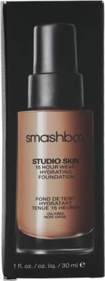 Smashbox Studio Skin Hydrating Foundation
