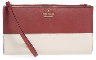 Kate Spade Cameron Street - Eliza Leather Wallet