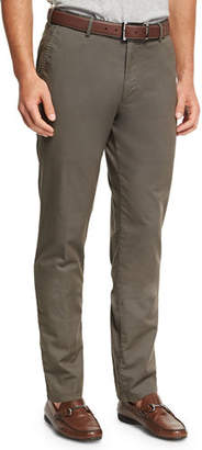 Peter Millar Crown Soft-Touch Twill Pants