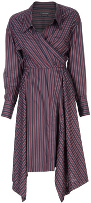 Isabel Marant Knee-length dresses