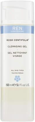 REN Rosa Centifolia Facial Cleansing Gel