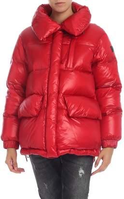Woolrich Ws Alquippa Puffy Jacket