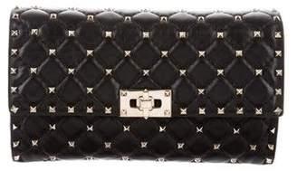 Valentino Rockstud Spike Chain Bag