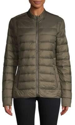 Erika Down Puffer Jacket