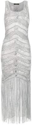 Cecilia Prado knit Caroline dress