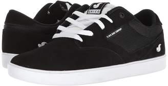 DVS Shoe Company Pressure SC+ Men's Skate Shoes