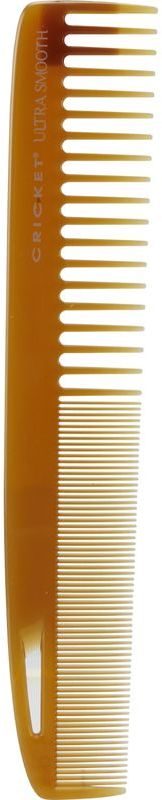Cricket Ultra Smooth All Purpose Comb 20
