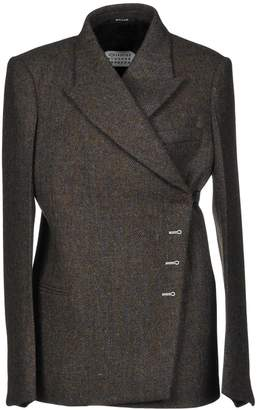 MM6 MAISON MARGIELA Coats