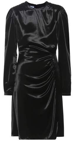 Prada Velvet dress