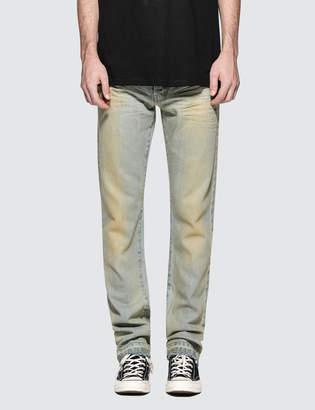 Misbhv Destroyed Denim Jeans