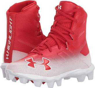 Under Armour Kids UA Highlight RM LE Football Boys Shoes