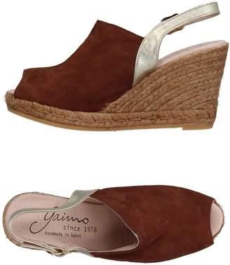 Gaimo Sandals