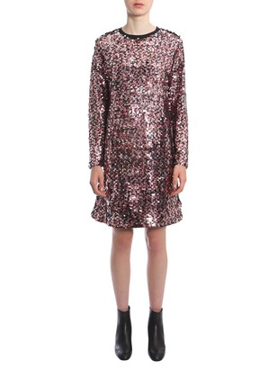 McQ Sequin Dress