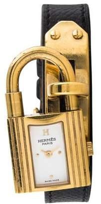 Hermes Kelly Watch