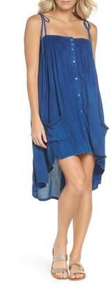 Muche et Muchette Olivia Cover-Up Dress