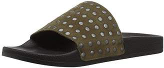 Lucky Brand Women's Piyaa Slide Sandal