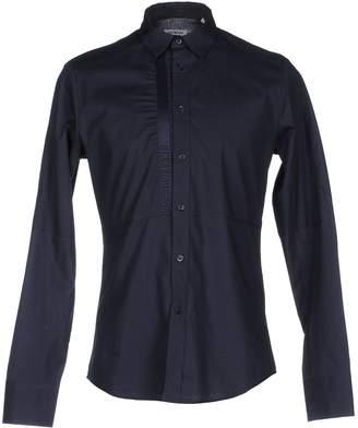 Bikkembergs Shirts - Item 38558921LQ
